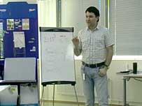 корпоративный тренинг Эффективная Презентация