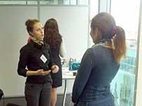 корпоративный тренинг интенсив Словесное Айкидо - Работа с Возражениями для МФЮА в Москве