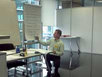 корпоративный тренинг Мастерство Активной Продажи для МФЮА в Москве