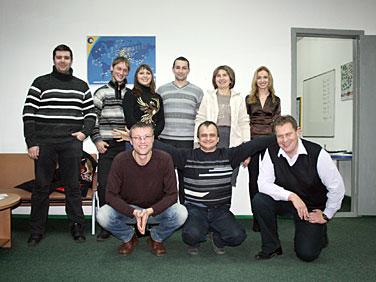тренинг Мастерство Переговоров - Управленческие Поединки