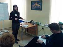 тренинг Харизматичный Оратор - Эффективная Презентация