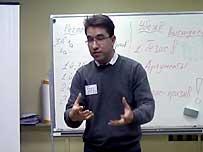тренинг Харизматичный Оратор - Видеотренинг Работа в Жанрах