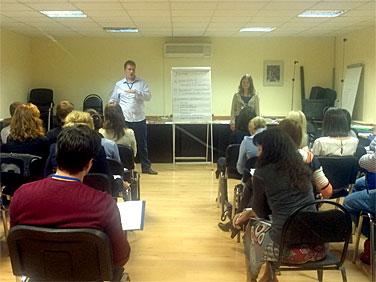 Тренинг-интенсив Видеотренинг - Работа в Жанрах