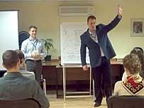 Тренинг Видеотренинг - Работа в Жанрах в Москве