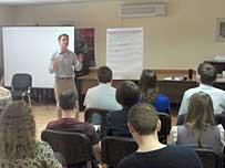 Тренинг Видеотренинг - Работа в Жанрах в Москве 22 апреля